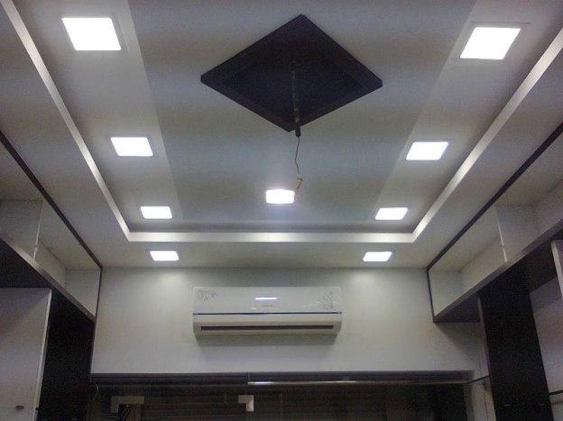 False ceiling manufacturer
